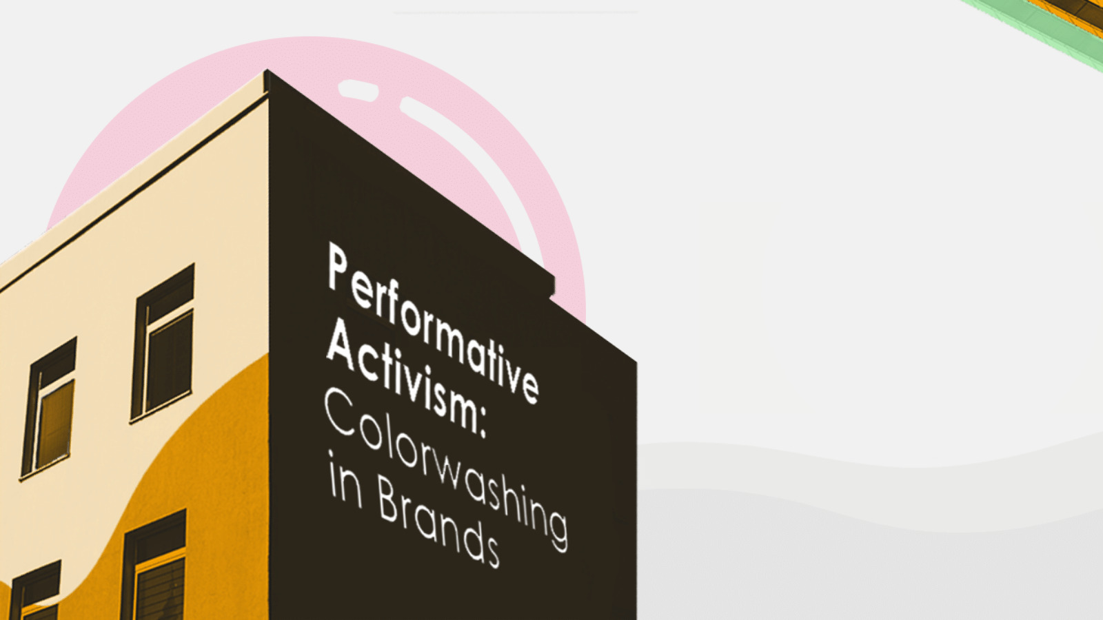 Read more about the article Against Social Justice : How Performative Activism Hurts People And Planet