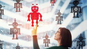 Women in AI