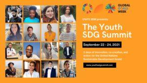 Youth SDG Summit 2021