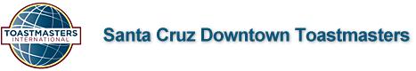 Santa Cruz Downtown Toastmasters
