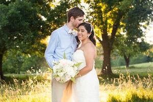 Glynis & Ryan | Wedding