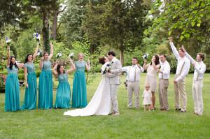 Kayla & Colten | Wedding