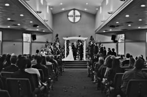 Dan & Rachel : Wedding