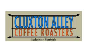 Cluxton Alley Coffee