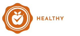 Healthy Food Badge