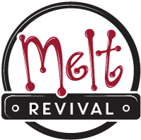 Melt Revival Logo
