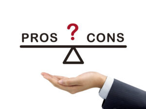Pros and Cons of Factoring