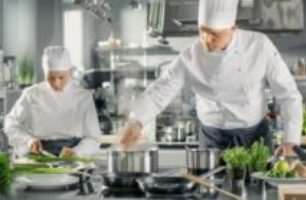 Factoring for Food Distributors