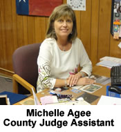 Michelle Agee