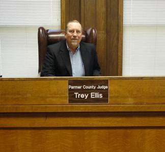 Honorable Trey Ellis
