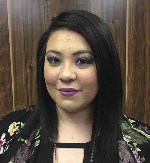 Esmeralda Vazquez