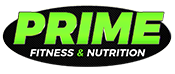 Prime Supplements, Nutrition, & Fitness Logo