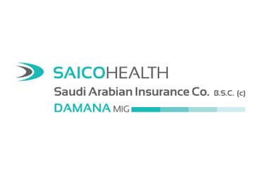 SaicoHealth (Saudi Arabian Insurance Company)