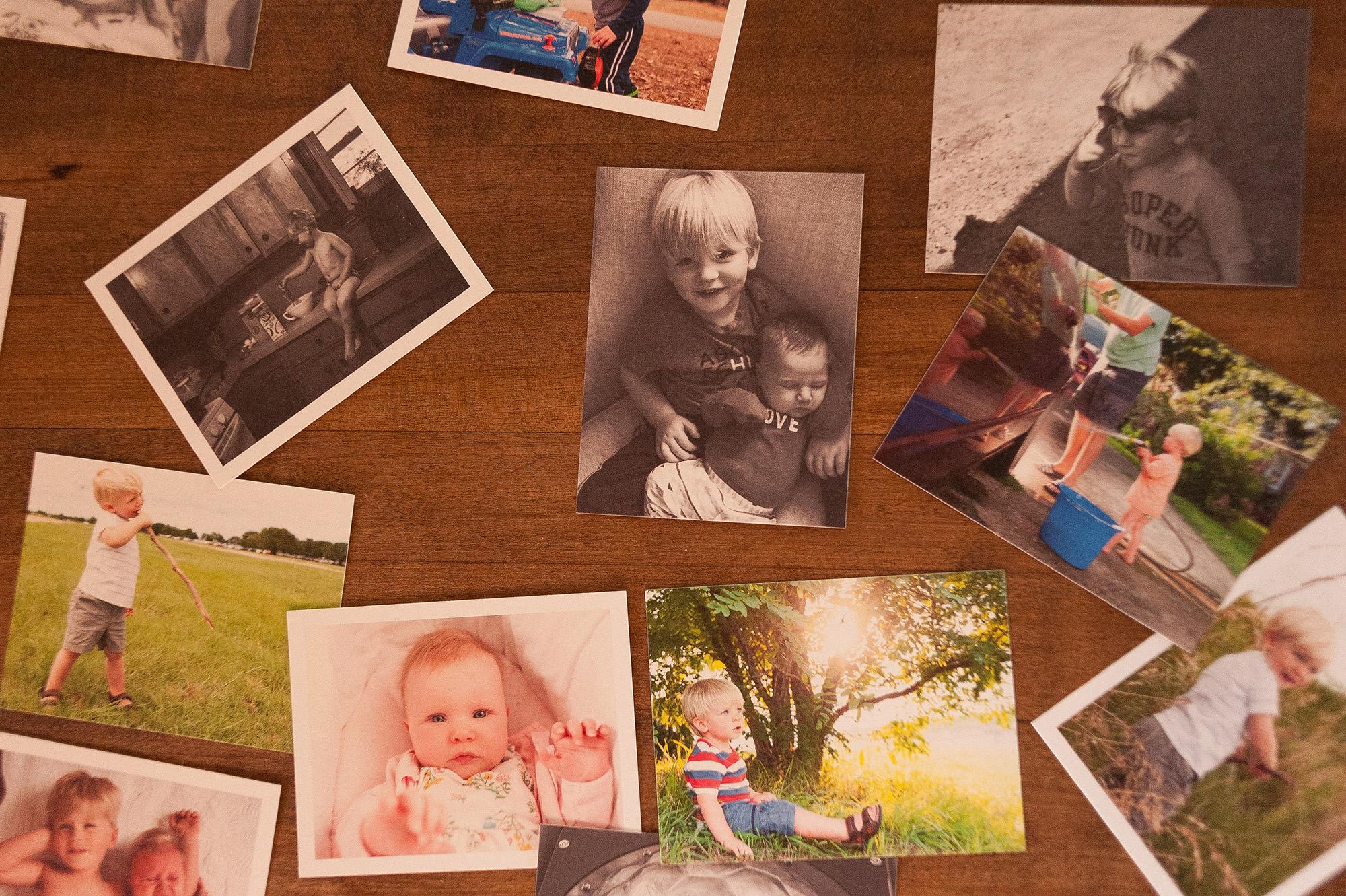 Print your photographs