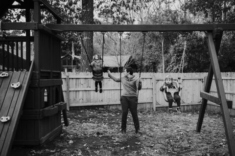 Virginia Family Photos Without the Stress
