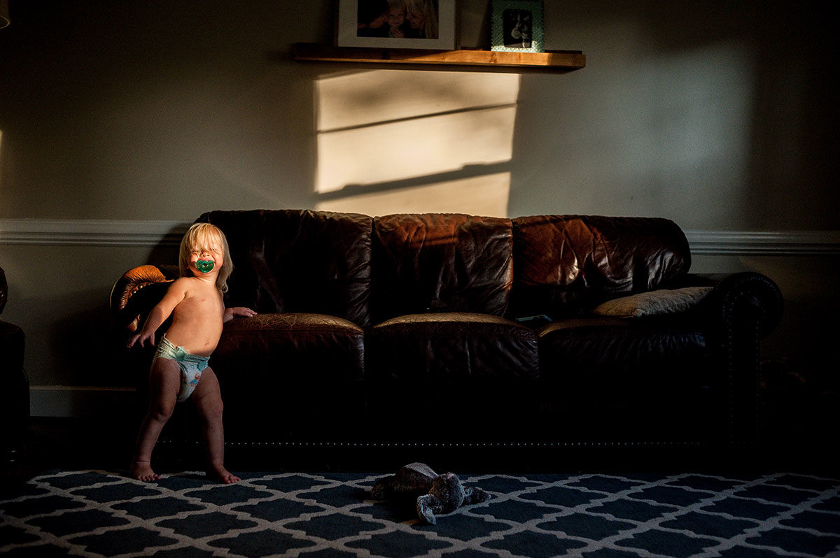 What is Documentary Family Photography?