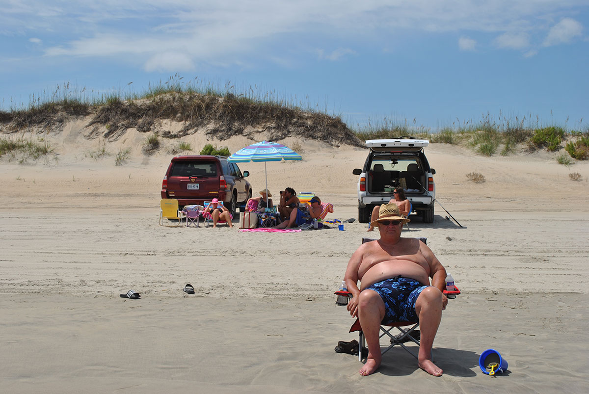 Corolla Beach North Carolina
