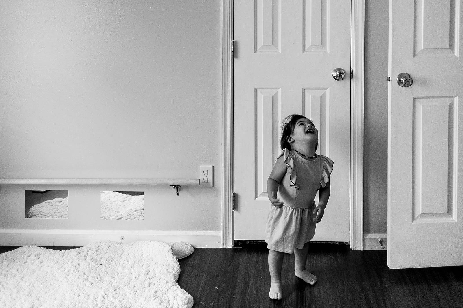 Baby Selah's Fresh 48 Session