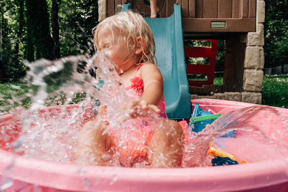 10 Tips for Capturing Kids at Play Documentary Style