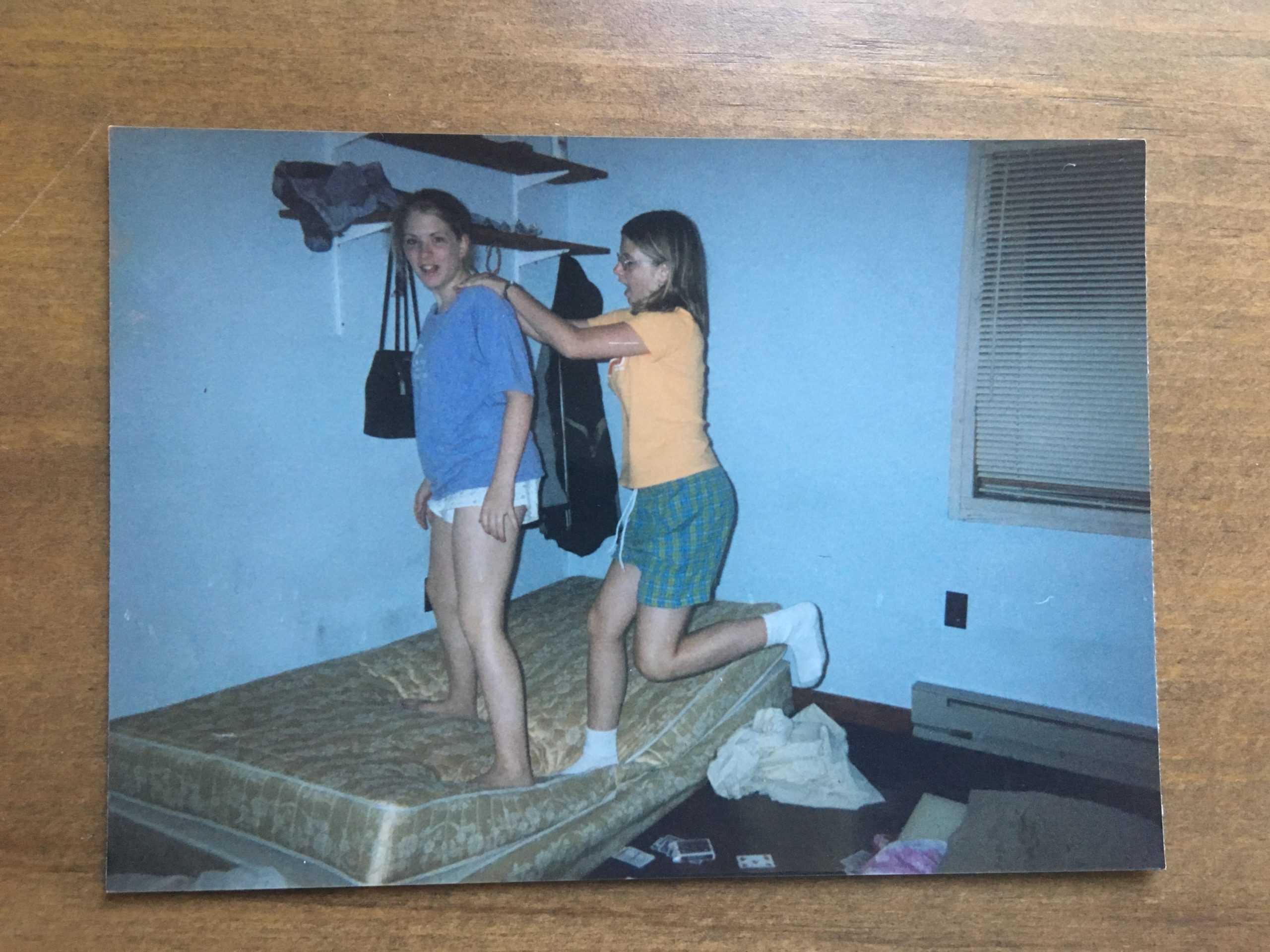 How my childhood experiences influence the way I photograph families