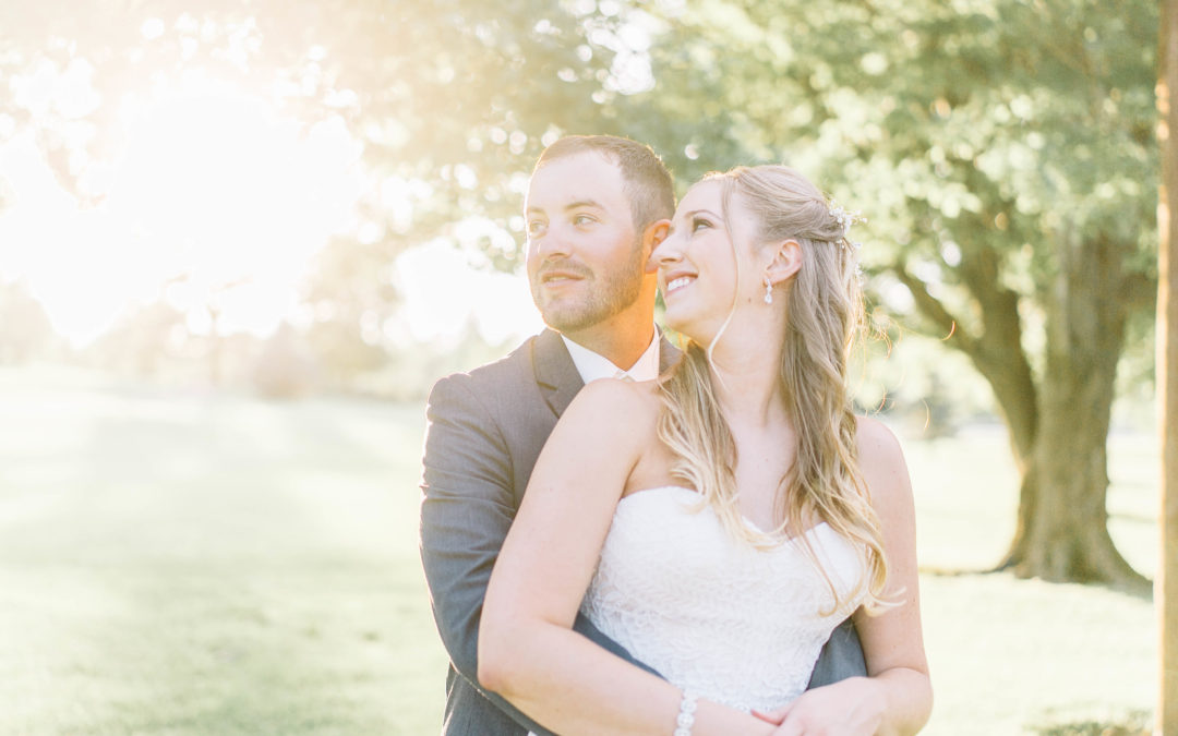 Katey + Noah Keeton: Natural Romance