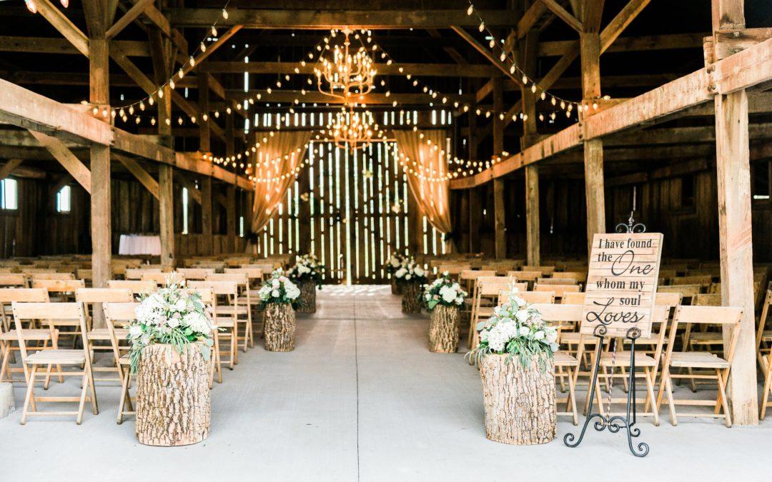 KENTUCKY THEMED WEDDINGS