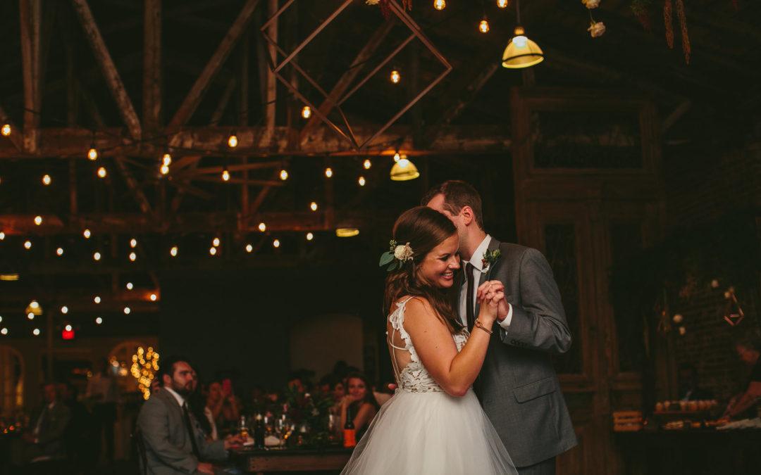 Wedding Trends of 2019!