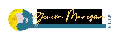 Geneva Maresma, Copywriter