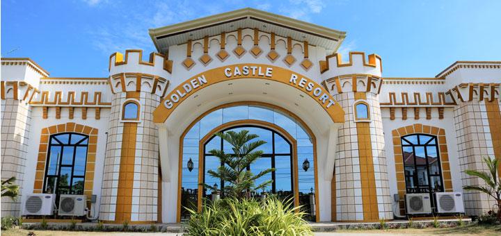Golden Castle Resort – San Carlos City, Pangasinan