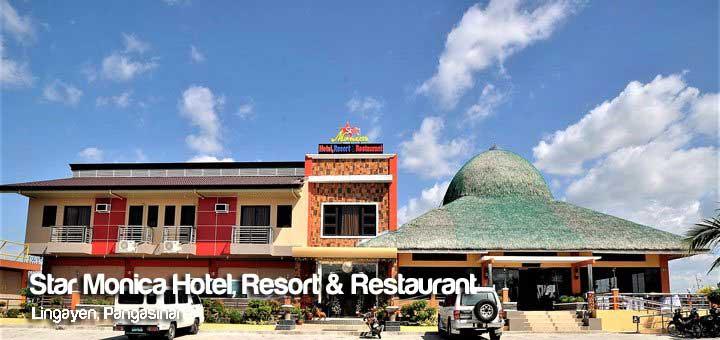 Star Monica Hotel, Resort & Restaurant