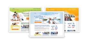 Insurance Agent Websites