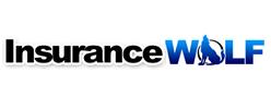 Insurance Wolf- banner