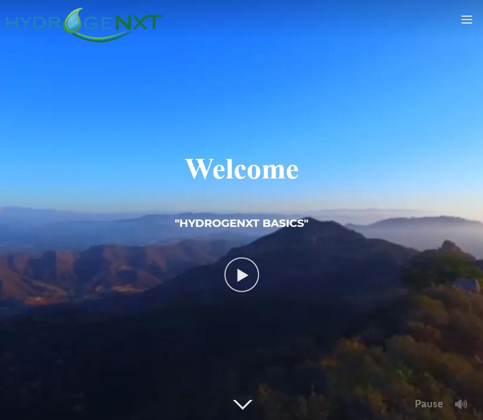 Hyrdogenxt - homepage