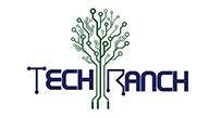 The Tech Ranch Logo