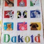 Dakota's Baby Quilt