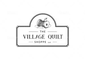 The Village Quilt Shoppe-01 (1)