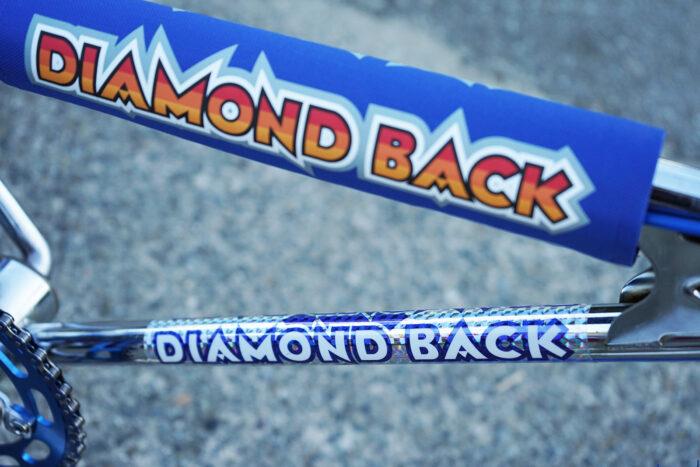 1984 Diamond Back Formula 1 Koizumi Made BMX