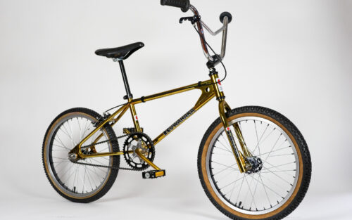 1983 Kuwahara KYZ Gold Edition Refurbished