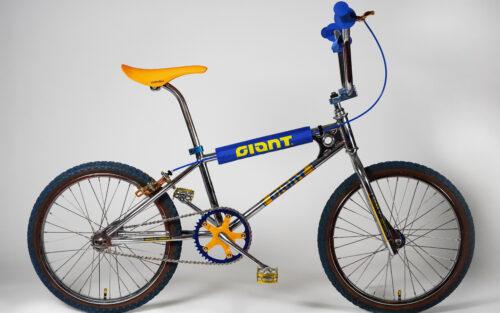 1982 Giant GMX360 Vintage Old School BMX