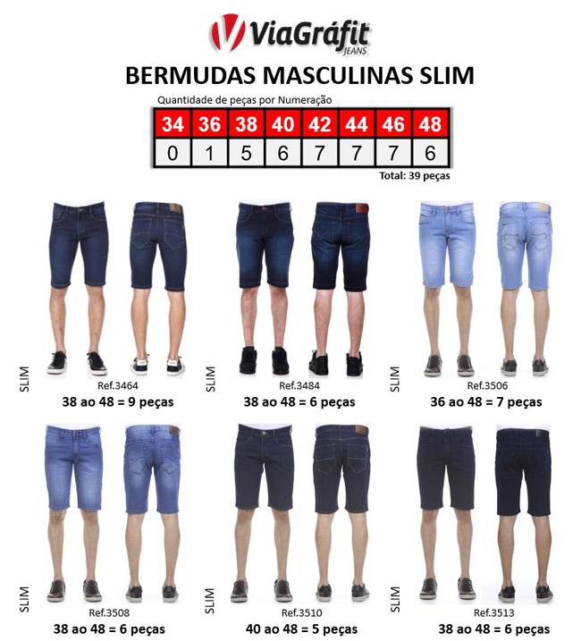 BERMUDAS-MASCULINAS-SLIM