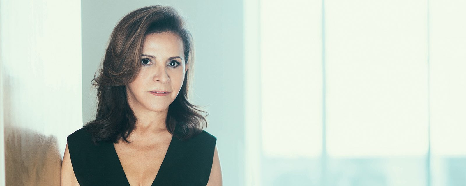 Carmen Tal is the founder of Moroccanoil