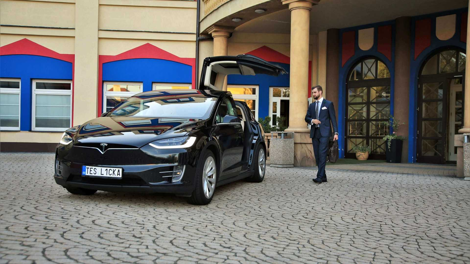 Tesla gig rentals for special occasions