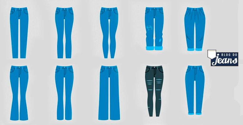 Post Blog do Jeans - Fit Feminino