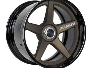 Custom Image Corvettes Wheels