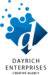 Dayrich Enterprises Logo