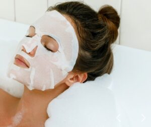 The Best CBD Infused Face Masks From Mantra Mask
