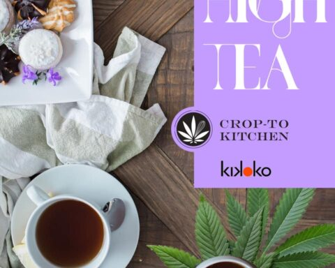 Legalizing Cannabis Cuisine