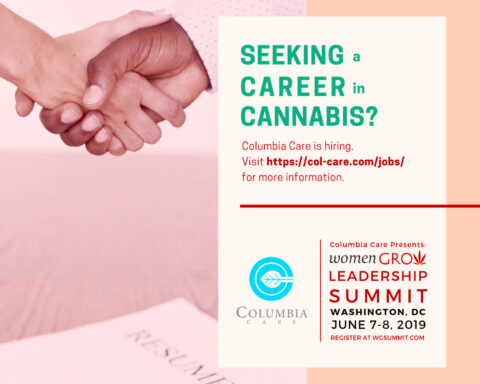 Columbia Care, Westmed, Research, Study, Cannabis, Medicines