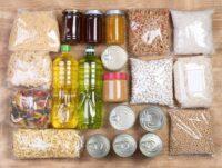Milton Food Pantry