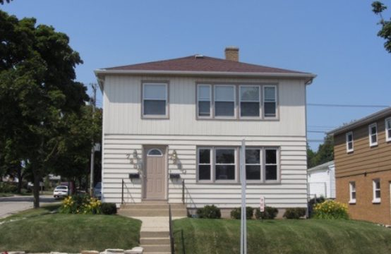 7230 West Silver Spring Drive – 2BR and 1BA